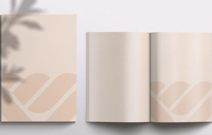 Kataloge und Magazine